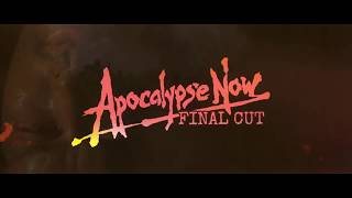 40 Iconic Scenes In 40 Seconds From Francis Ford Coppola's APOCALYPSE NOW