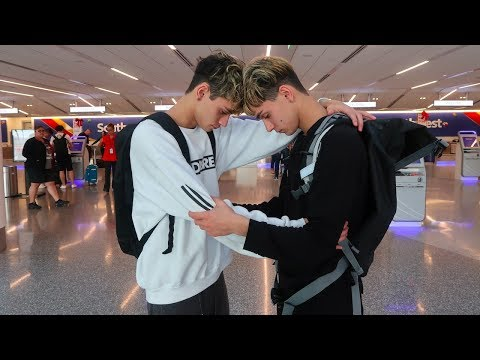 Download Youtube: Lucas and Marcus Are Splitting Apart..