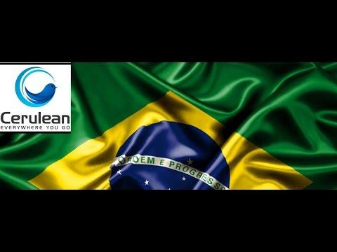 WhartonBrooks no Brasil? #58 Resumo da Semana