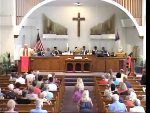 Chapel-By-The-Sea Service 051516