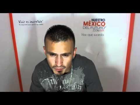 adalberto cervantes Delicias Chihuahua Ruta1