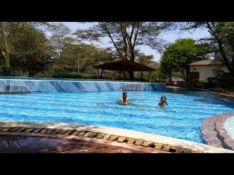 Hunter's Lodge Mombasa Rd Kenya