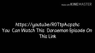 Doraemon sins vedio 2