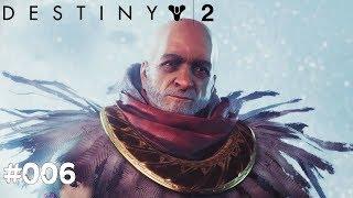 Destiny 2: Fluch des Osiris #06 - Das finale Ende - Let's Play Destiny 2 Deutsch / German