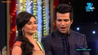 Ashish Sharma-Zee Ki  Diwali 2012-Part2