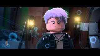 Лего трейлер пробуждение силы