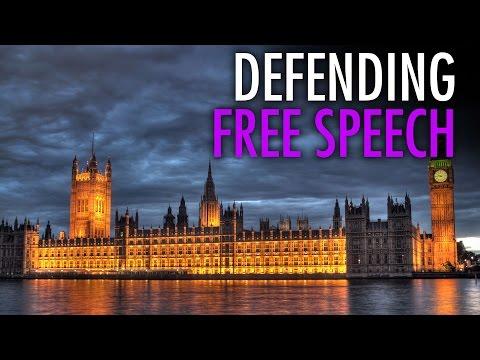 UK Tories push to restore free speech to universities