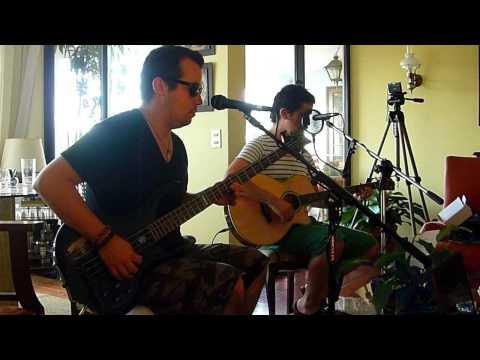 Deftones - Tempest (Iuvara/Ksco Acoustic Cover)