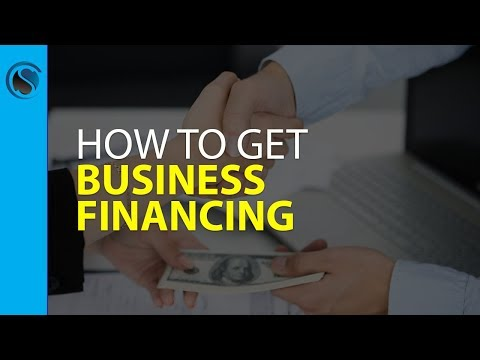 Business Loan Application Process