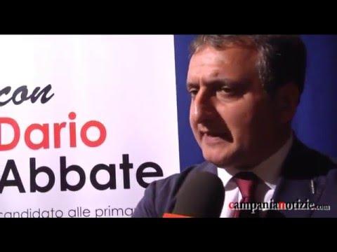 Abbate avverte Mirabelli: mi candido comunque