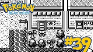 POKEMON BLAU KAIZO #039 - Land in Sicht! - [German]