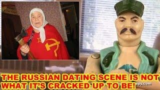 Crimean Online Dating Update - AFT News
