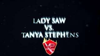 Fling It Up Full CD   Lady Saw vs  Tanya Stephens