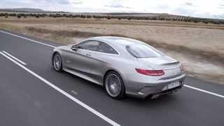 Jazda Mercedesem S500 Coupe jako pasażer – Tor Łódź video