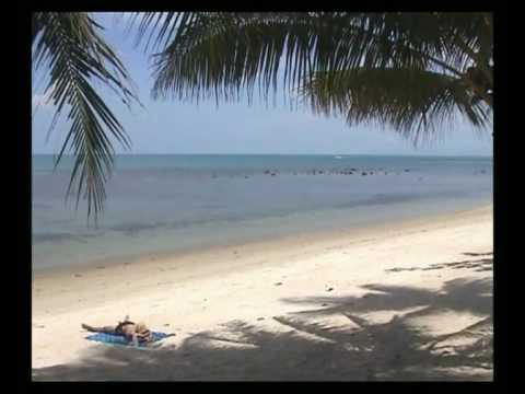 Koh Samui, Lamai Beach near Utopia Resort