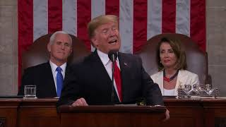 AP Fact Check of the State of the Union address