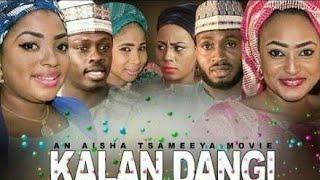 Download Video KALAN DANGI Part 1&2 Full Latest Hausa Film 2017 MP3 3GP MP4