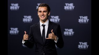 The Best of Antoine Griezmann - EXCLUSIVE