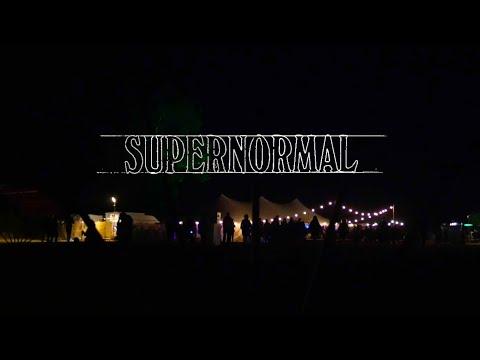 Supernormal Trailer