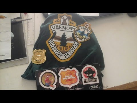 Super Troopers 2 indiegogo perk review!!!