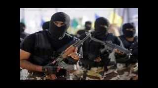 الثورة العراقية الكبرى بقيادة فدائيي صدام 2013