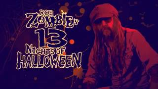 ROB ZOMBIE answering horror movie questions from fans through HDNET MOVIES