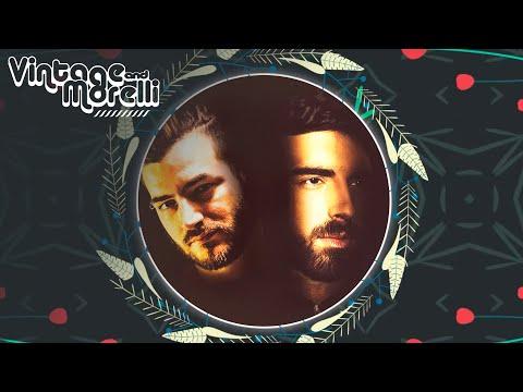 Vintage & Morelli X Brandon Mignacca - Bloom (Official Lyric Video)