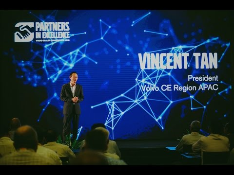 Bali Event Video // Volvo Dealer Conference