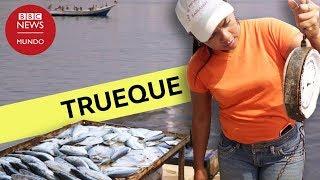 Trueque en Venezuela: cómo funciona el intercambio en el mercado de Puerto La Cruz