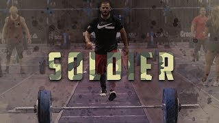 SOLDIER ■ CROSSFIT MOTIVATIONAL VIDEO