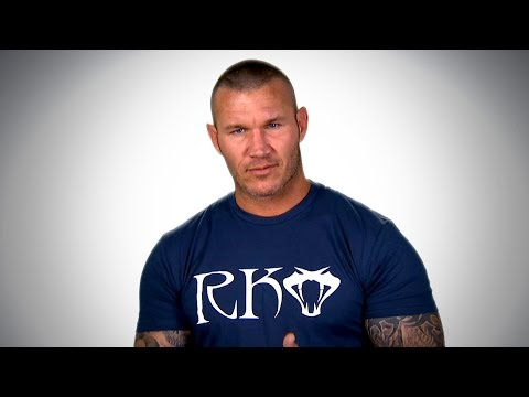 Randy Orton dares Brock Lesnar to take him to Suplex City