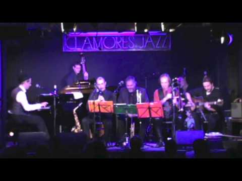 MISSISSIPPI MUD/AFTER YOU´VE GONE - Bing Crosby covers by Kike Jambalaya