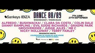 This Is Graeme Park: Dance 8889 Sankeys... @ www.OfficialVideos.Net