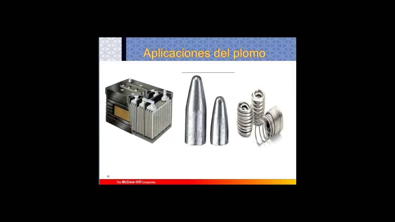 Seleccin e identificacin de metales no ferrosos youtube seleccin e identificacin de metales no ferrosos urtaz Images