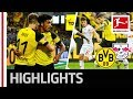 Borussia Dortmund vs  RB Leipzig   4 1   Highlights 2018 MP3