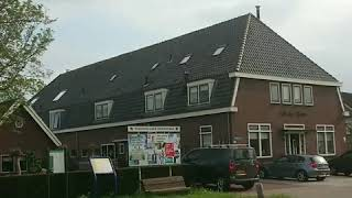 Polsbroek damweg korte film met ilija 2019