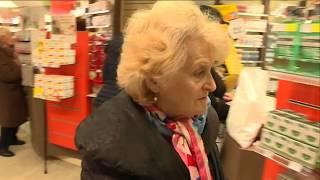 Solidarités pour les personnes âgées à Champagnole
