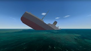 Raise the Titanic! (From the Depths)