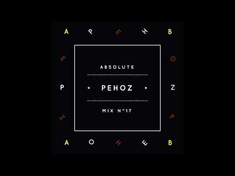 Absolute Mix n°17 - Pehoz