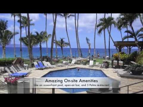 Mana Kai Maui Vacation Condos in Kihei - Video Tour