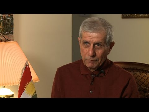Voices from Iraq: Ahmad Dosky