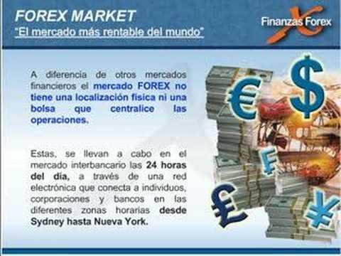 Forex es buen negocio