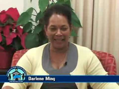 Bermuda National High School Challenge TV show