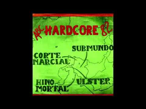 """V/A ABC Hardcore 82 [ep 7"""" - 1994]"""