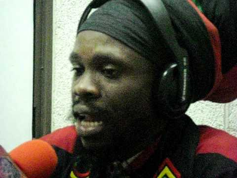 Hon Pries Kailash Live at DBS radio Dominica