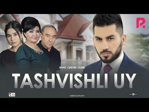Tashvishli Uy (o'zbek Film) | Ташвишли уй (узбекфильм) 2020