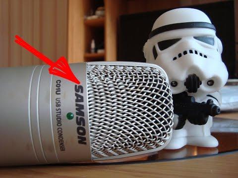Как подключить микрофон к компьютеру? Настройка микрофона