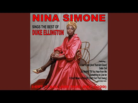Nina simone sings ellington 01 do nothin till you hear from me
