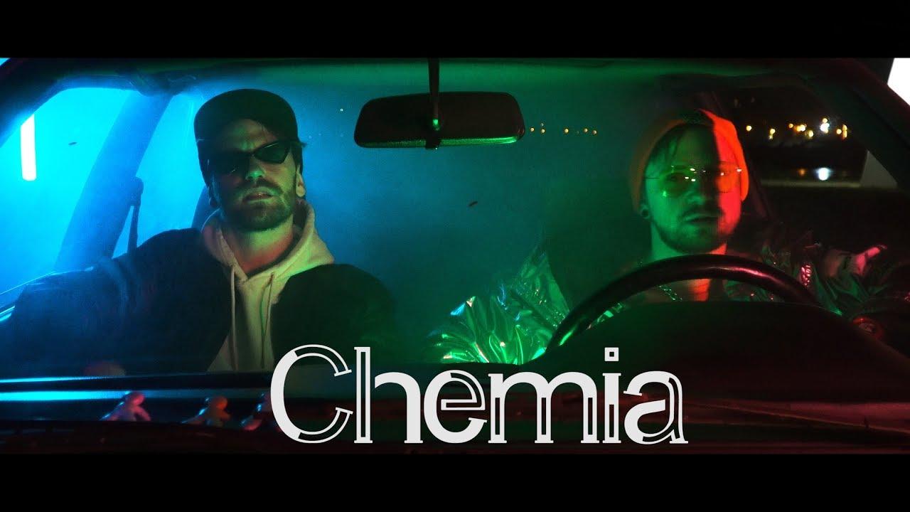 MATURAP - CHEMIA (feat. R.A.U.)