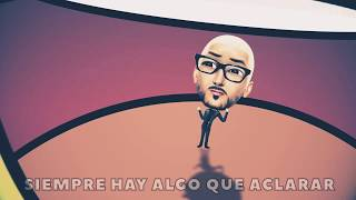J Balvin - Gris (Official Lyric Video)
